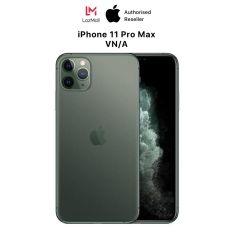 iPhone 11 Pro Max – Chính Hãng VN/A – Mới 100% (Chưa Kích Hoạt, Chưa qua sử dụng) – Bảo Hành 12 Tháng Tại TTBH Apple – Trả Góp lãi suất 0% qua thẻ tín dụng – Màn Hình Super Retina XDR 6.5inch