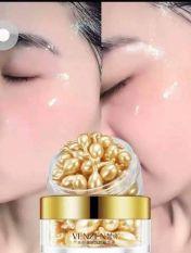 Nạ Viên bôi vitamin dưỡng da căng bóng VENZEN