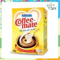 [SenXanh CAFE] Bột Kem Pha Cà Phê Nestle Coffee Mate hộp 450g