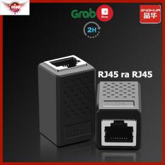 Đầu nối tiếp Ethernet RJ45 2 đầu âm – Jinghua S617