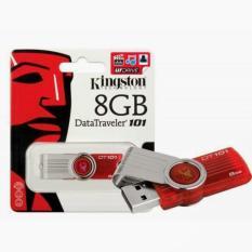 USB Kingston 8gb DT101( Hàng đủ dung lượng )