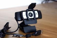 Combo 15 webcam Logitech C930E
