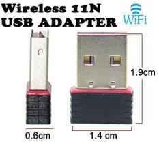 DEAL HỦY DIỆT- Repeater wifi – USB thu sóng Wifi 802.11N siêu nhỏ cực gọn tốc độ 150Mbps/300Mbps.