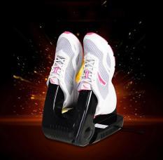 Máy sấy khô và khử mùi giày cao cấp, Máy sấy khô giầy khử mùi hôi cao cấp Qiao, Bảo hành uy tín 1 đổi 1