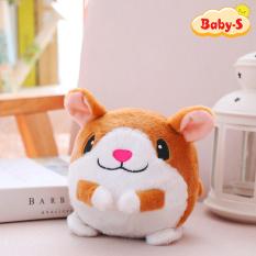 Thỏ bông biết nhái giọng nói biết nhảy sạc USB ngộ nghĩnh đáng yêu cùng nhiều loại thú bông thông minh khác Baby-S – SDC037