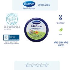 Bubchen – Kem dưỡng da Soft Creme 20ml-69895, cung cấp độ ẩm, dưỡng chất cần thiết cho da giảm nhanh các hiện tượng khô, nứt nẻ, ngứa da vào mùa hanh khô