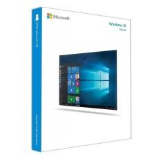 Bộ HĐH Windows 10 Home 32 & 64bit bản quyền