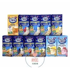 [5/2021] Sữa ngũ cốc Fruto 200ml (air – Nga) – Đêm vị ngũ cốc