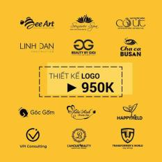 Thiết kế logo – Gói tiêu chuẩn