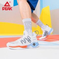 Giày bóng rổ PEAK Tony Parker Cavarly EW02061A