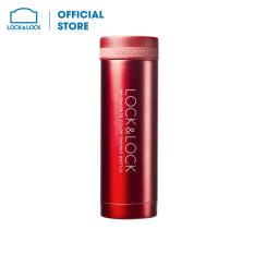 Bình giữ nhiệt nóng và lạnh Hot & Cool Mini Mug. Nhãn hiệu Lock&Lock 300ml. Thiết kế sang trọng, chất liệu cao cấp, kích thước nhỏ gọn, mức giữ nhiệt vượt trội. Hàng chính hãng