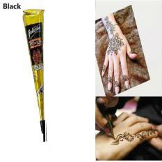 MỰC VẼ HENNA TATTOO ẤN ĐỘ – golecha – bút vẽ henna