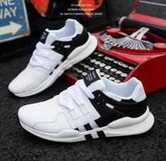 Giày thể thao nam loại cao cấp, phong cách trẻ trung VISPO 010