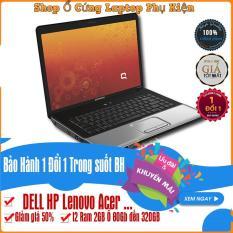 laptop i2 2gb 160gb hdd giá tốt hợp túi tiền dùng văn phòng youtube game nhẹ giải trí