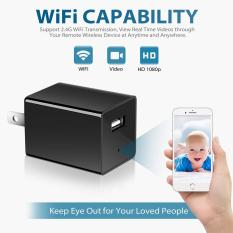 Củ Sạc Camera Wifi, Camera Cốc Sạc Wifi, Camera Cốc Sạc Iphone, Camera Ng.ụy Trang Cốc Sạc, Camera Ngụ.y Trang DOCK Sạc Điện Thoại Iphone, Góc Quay Rộng 120 Độ Kết Hợp Với Chất Lượng Video Chuẩn HD 1080P, Xem Trực Tiếp.