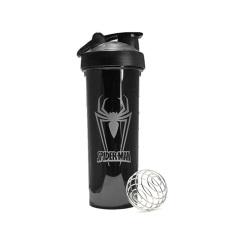 Bình Lắc Shaker Tập Gym 700ML – Siêu Anh Hùng Marvel