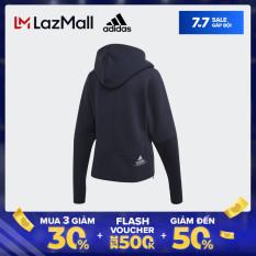 adidas NOT SPORTS SPECIFIC Áo hoodie adidas Z.N.E. Nữ Màu xanh dương GM3279