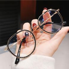 Mắt Kính thời trang GIẢ CẬN VIỀN 805 sun glasses nội địa sỉ rẻ êm nhẹ bền lâu khó gãy thời trang mới nhất cá tính dễ mang che nắng che mưa WE STORE
