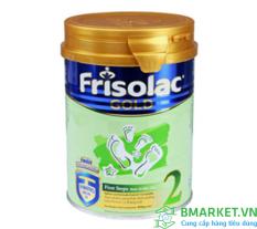 Sữa bột Frisolac Gold 2 hộp 900g (6 – 12 tháng)