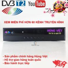 Đầu thu kỹ thuật số DVB T2 HÙNG VIỆT HD-789s