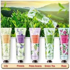 Kem dưỡng da tay MayCreate làm mịn da, ngăn ngừa khô hương thơm tự nhiên