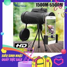 Ống Nhòm nhìn xa từ 66m – 1800m , Bán Lens Cho Smartphone , Ống Nhòm 1 Mắt, Thiết Kế Nhỏ Gọn, Cực Nét, Nhìn Siêu Xa, Giá Rẻ