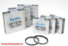 Kính lọc UV Filter kenko UV cho lens ống kính máy ảnh có phi 52mm