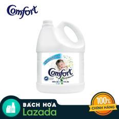 Nước xả vải Comfort Đậm Đặc cho da nhạy cảm can 3.8L