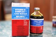 Thuốc bổ Belamyl – B-complex – 100ml