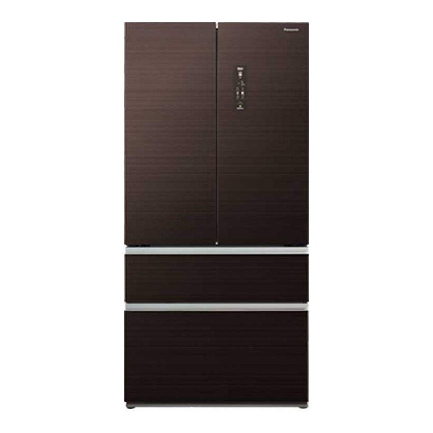 [TRẢ GÓP 0%] Tủ lạnh Panasonic Inverter 618 lít NR-W621VF-T2 – Cảm biến nhiệt Eco Hệ thống làm lạnh Panorama