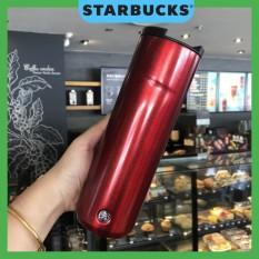 Bình đựng nước giữ nhiệt Starbucks [PHIÊN BẢN USA] dung tích 590ml