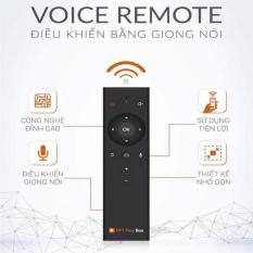 Voice Remote FPT Play Box – Remote điều khiển giọng nói của FPT