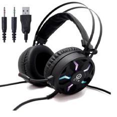 [RẺ VÔ ĐỊCH] Tai Nghe Chuyên Game Z18 LED RGB Siêu Đẹp Âm Siêu Hay Tai nghe tai nghe gaming tai nghe chụp tai Tai nghe Z18 gaming (LedRGB ) 3.5 3HCOMPUTER