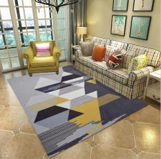 Thảm trải sàn phòng khách D1