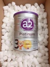 Sữa A2 Platinum số 3 cho trẻ từ 1 tuổi