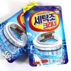 Bột tẩy lồng máy giặt Hàn Quốc Sandokkaebi 450g