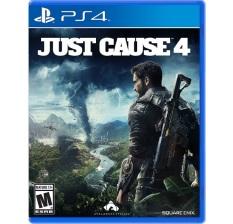 Đĩa game Just Cause 4 PS4