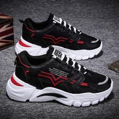 Giày nam – giày Sneaker nam thể thao thời trang cao cấp bền đẹp MINH HA SP – 364
