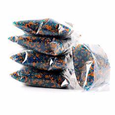 01 bọc 10.000 hạt nở gel Orbeez (Size 7 – 8mm) – Màu sắc ngẫu nhiên