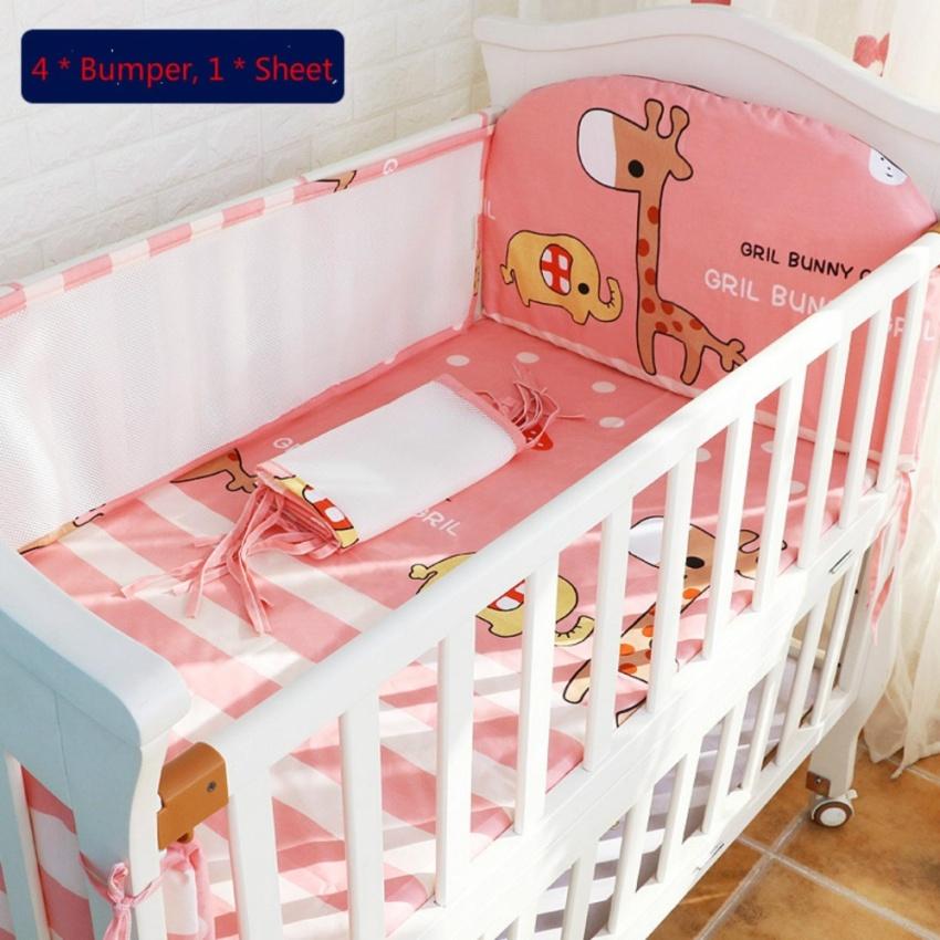 Baby Bedding Set Lazada