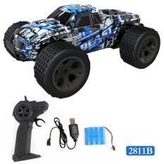 1:20 2WD Tốc Độ Cao RC Xe Đua 4WD Điều Khiển từ xa Xe Off-Road Buggy-intl