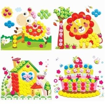 3D Eva Foam Puzzles Stickers Kids Handmade Button Toys Self-adhesive Gift - intl - 8656094 , OE680TBAA8WQZIVNAMZ-17488857 , 224_OE680TBAA8WQZIVNAMZ-17488857 , 377000 , 3D-Eva-Foam-Puzzles-Stickers-Kids-Handmade-Button-Toys-Self-adhesive-Gift-intl-224_OE680TBAA8WQZIVNAMZ-17488857 , lazada.vn , 3D Eva Foam Puzzles Stickers Kids Handm