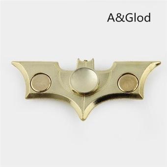 Avenger Alliance Batman Finger Gyro Hand Spinner - intl