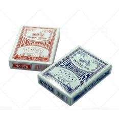 Bài ảo thuật Motor brand playing card