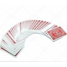 Bài ảo thuật Stripper deck 3 in 1