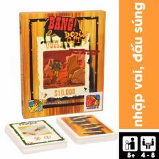 Bài Bang! Dodge City – Bản mở rộng Việt hoá