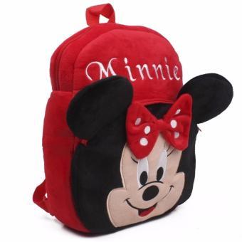 Balo hình chuột Minnie - 2