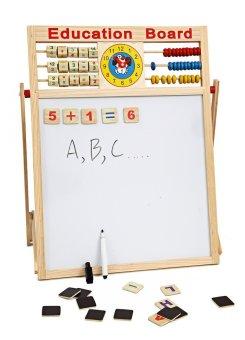Bảng tính 2 mặt đa năng kèm bộ chữ số bằng gỗ gắn nam châm cho béBanre 1395 - 10213403 , AN224TBAA1HNUDVNAMZ-2386139 , 224_AN224TBAA1HNUDVNAMZ-2386139 , 290000 , Bang-tinh-2-mat-da-nang-kem-bo-chu-so-bang-go-gan-nam-cham-cho-beBanre-1395-224_AN224TBAA1HNUDVNAMZ-2386139 , lazada.vn , Bảng tính 2 mặt đa năng kèm bộ chữ số bằng g