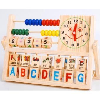 Bảng tính, chữ cái đồ chơi gỗ thông minh cho bé - 8640505 , OE680TBAA41Y89VNAMZ-7316056 , 224_OE680TBAA41Y89VNAMZ-7316056 , 238000 , Bang-tinh-chu-cai-do-choi-go-thong-minh-cho-be-224_OE680TBAA41Y89VNAMZ-7316056 , lazada.vn , Bảng tính, chữ cái đồ chơi gỗ thông minh cho bé