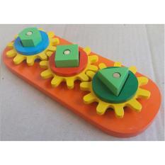 Bánh răng truyền động (25 x 10 x 5 cm)